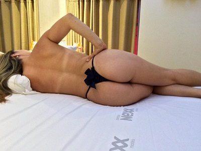 Fotos amadoras da namorada novinha nua