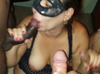 Fotos amadoras de sexo com o Casal SPRJ