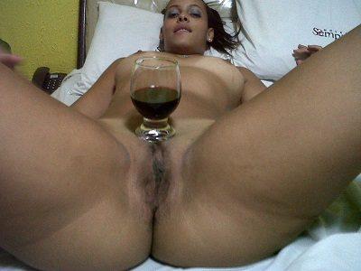 Fotos da ex namorada pelada no motel