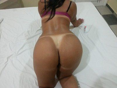Fotos da esposa gostosa da bunda grande