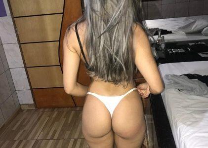 Fotos da esposa moreninha novinha peladinha