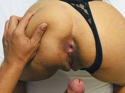 Fotos do cu gostoso da esposa