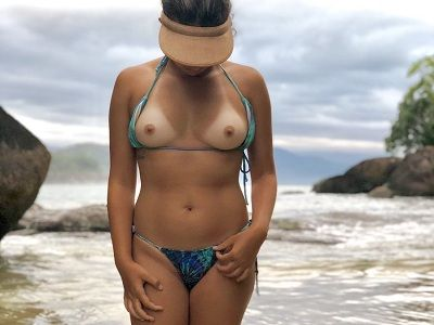 Belas fotos sensuais da esposa loira