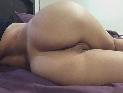 Namorada novinha pelada mega sensual