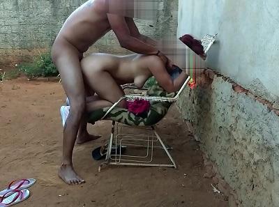 Comedor fodendo a esposa do corno