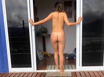 Esposa magrinha perfeita fotos peladas