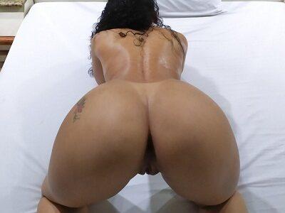 Fotos da esposa branquinha no motel